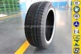 Neumático asoleado/de Linglong 225/45r17 235/45r17 225/50r17 de pasajeros del vehículo del neumático de la polimerización en cadena