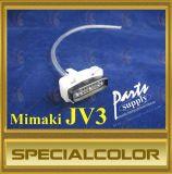 Mimaki parte la parte superiore della protezione della stampante Jv3