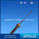 Opgw Fiber Cable con IEEE1138 Standard (Model: OPGW)