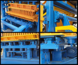 New Type Automatic Brick Making Machine Price Concrete Block Machines for Sale High Capacity Cement Bricks Machine