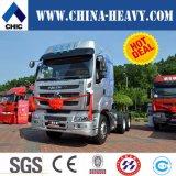 USD38、アフリカの市場のシックなBalong 400HPの重いトラクターのトラックのトラクターヘッドに使用する800
