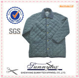 Homens de venda da roupa do inverno de Sunnytex os melhores acolchoaram o revestimento do inverno