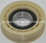 Puleggia di cinghia di alta qualità con il certificato del Ce - pezzo meccanico - puleggia