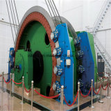 Grua Multi-Rope da mineração da frição da série de Jkm do uso da mina de carvão