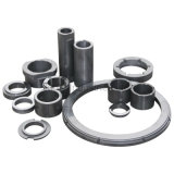 Grafiet Carbon Seal Rings voor Machinery met ISO 9001