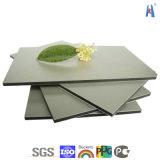 L'OEM entretiennent le revêtement en aluminium extérieur de qualité superbe