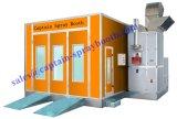 La cabina di spruzzo basso economica dell'acqua/cuoce la stanza