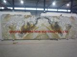 Grundbesitz-Projekt-Innenarchitektur-Dekor-beige weißer natürlicher Marmor