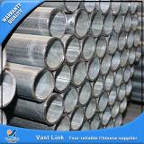 Les BS 1378 ont galvanisé la pipe en acier avec la qualité