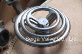 Части отливки точности клапана нержавеющей стали