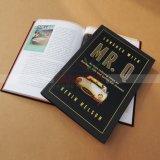 Stampa del libro di stampa del libro di Hardcover