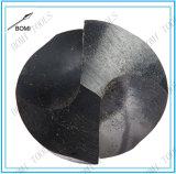 Серебр высокоскоростной стали 33 частей и буровой наконечник Deming установили в случай металла