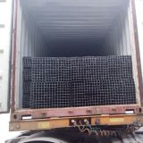 Ineinanderschiebendes Stahlverkehrs-Quadrat-Zeichen-Pfosten-Stützgroßhandelsgefäß