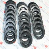 Selo do óleo de NBR/FKM/Tc com dois bordos 12*18*7 /Customized