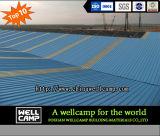 Edificio modular de la estructura de acero de Wellcamp