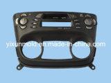 自動車かCar Auto Audio Case Plastic Injection Mould