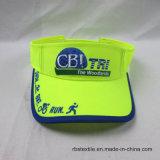 Fördernder Panel-Baseball Cap&Hat der Qualitäts-6 ohne Krone