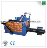 Pressa per balle idraulica del metallo di Y81f per gli scarti (CE)