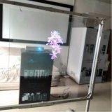 Elektrische leitende Oberfläche, hintere Projektions-Film, Gewebe des silbernen Bildschirm-3D