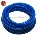 PU fibra trançada mangueira de ar (PU Mangueira de alta pressão AIR)