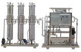Basso costo minerale di trattamento delle acque degli ss 1t