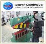 Hydraulische Schere des KrokodilQ43-1200 für Schrott-Stahl, Kupfer, Aluminium, Schrott-Auto-Teile und so weiter