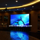 Indoor/Outdoor Full Color Advertizing LED Display (pantalla del LED, muestra del LED)