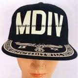Tampão mínimo do esporte da cidade do OEM do chapéu da forma de Hip-Hop