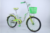 20 '' Fashion City Star Bike
