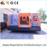 돌기를 위한 높은 대중적인 CNC 선반 큰 플랜지 (CK64200)를