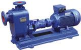 Chemische selbstansaugende Pumpe (ZX)
