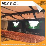 Innenfarbenreicher Schaukasten LED-P1.9/Zeichen für örtlich festgelegte Installation