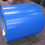 Prepainted гальванизированная сталь Coil/PPGI/Color покрыла стальные катушки с самым лучшим ценой