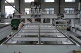 3D木製の切り分けるMachine/CNCのルーター1325年