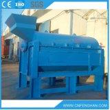 Ks-4 5-8t/H beste Qualitätspalmen-Shell-Faser, die Maschine für Verkauf herstellt