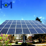 Individu-Cleaning Solar Module Glass de 3.2mm avec High Transmittance