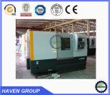 CNC van het Systeem van Fanuc de Machine van de Draaibank met Hoge snelheid