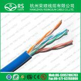 UTP Cat5e CCA Kabel mit niedrige Kosten-Hochleistungs-