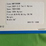 280T / 2/2 Twill Nylon