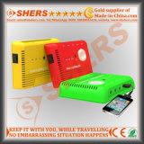 Solarbeleuchtungssystem 3.7V8000mAh Li-Ionbatterie