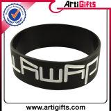Wristband del silicone di modo di alta qualità