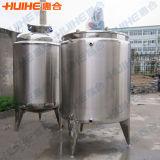 蒸気暖房の混合タンク(機械)