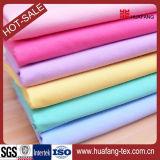 Tela de algodón poliéster en venta (HFCVC)