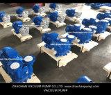 ポンプ維持のための液封真空ポンプの包装