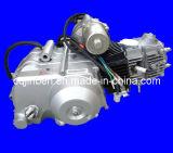 Culata automático de las piezas del motor de la motocicleta del embrague del comienzo eléctrico chino