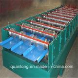 Zink-überzogene Farben-gewölbtes Stahldach-Blatt