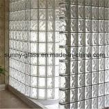 Freier Glasziegelstein - Glasblock mit gutem Preis
