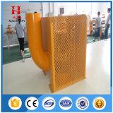 スクリーンの印刷は高い等級のトンネルのコンベヤーのドライヤー機械に着せる