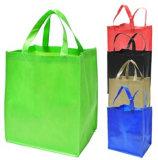 使用袋に関して環境に優しいEco緑のリサイクル袋