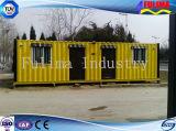 Het geschikte Huis van de Container van het Vervoer voor zich het Bewegen (ssw-p-016)